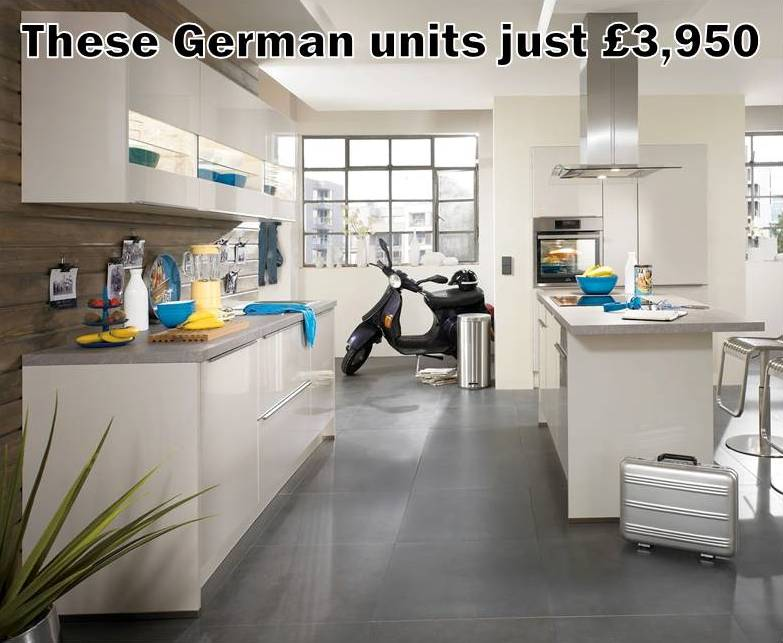 german kitchen 806
