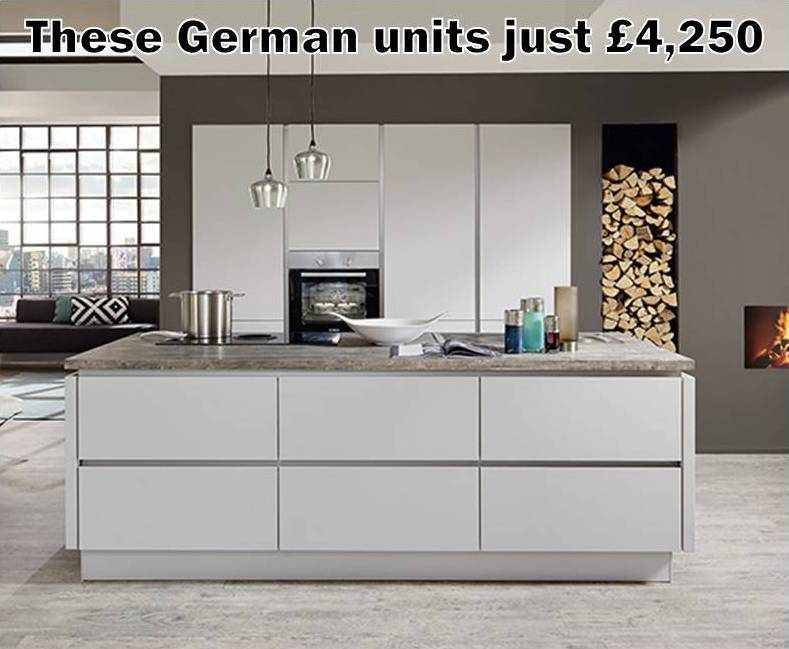german kitchen 826