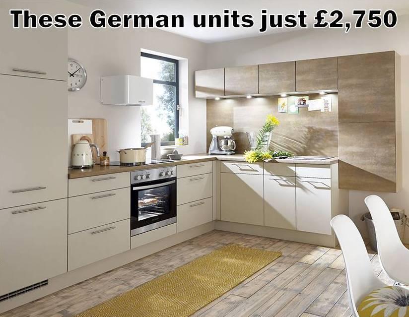 german kitchen 855