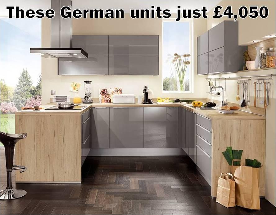 german kitchen 857