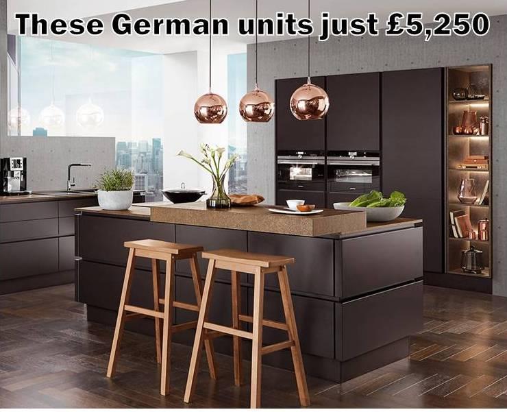 german kitchen 858