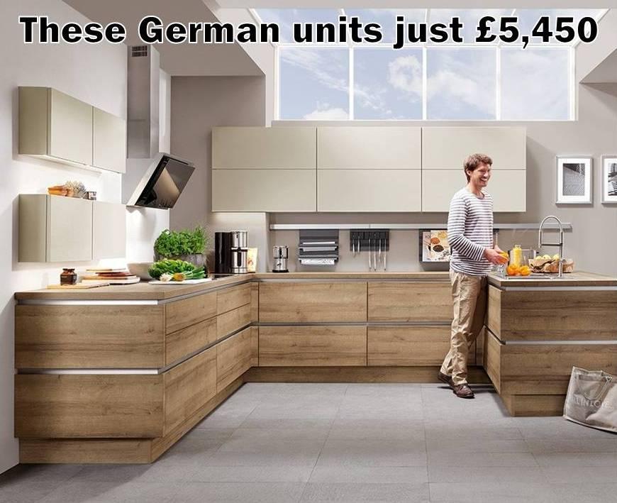 german kitchen 863