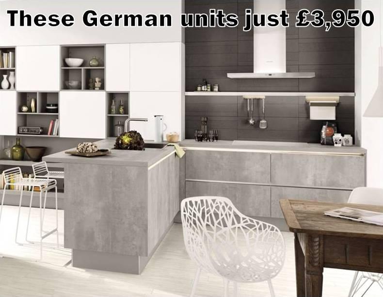 german kitchen 866