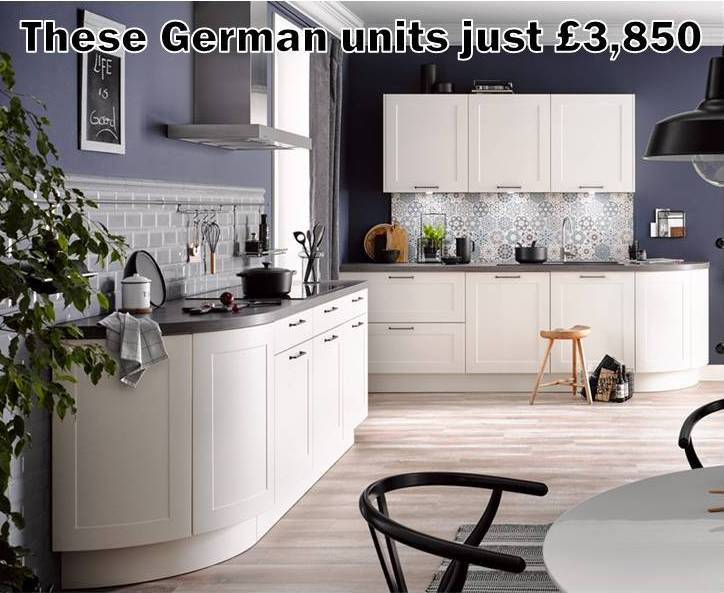 german kitchen 951