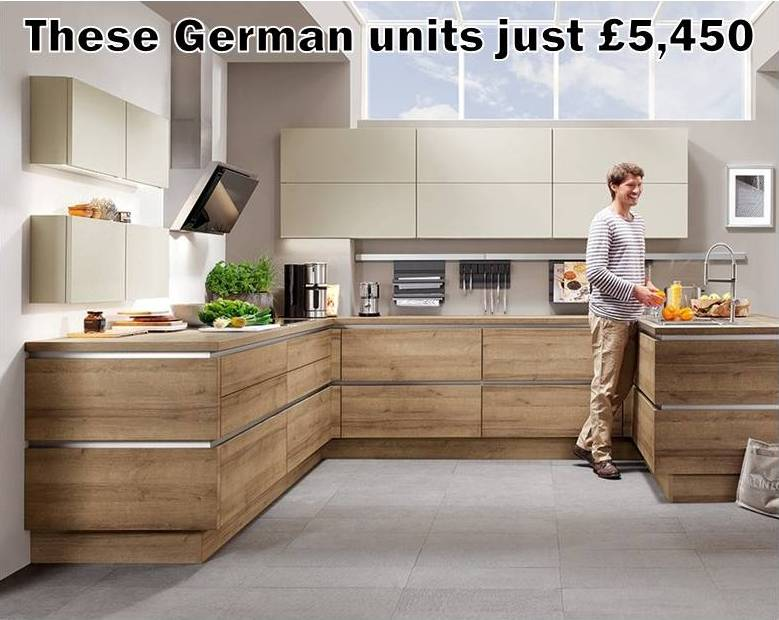 german kitchen 996