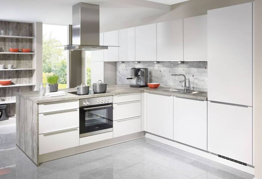 Should You Buy A Handleless Kitchen