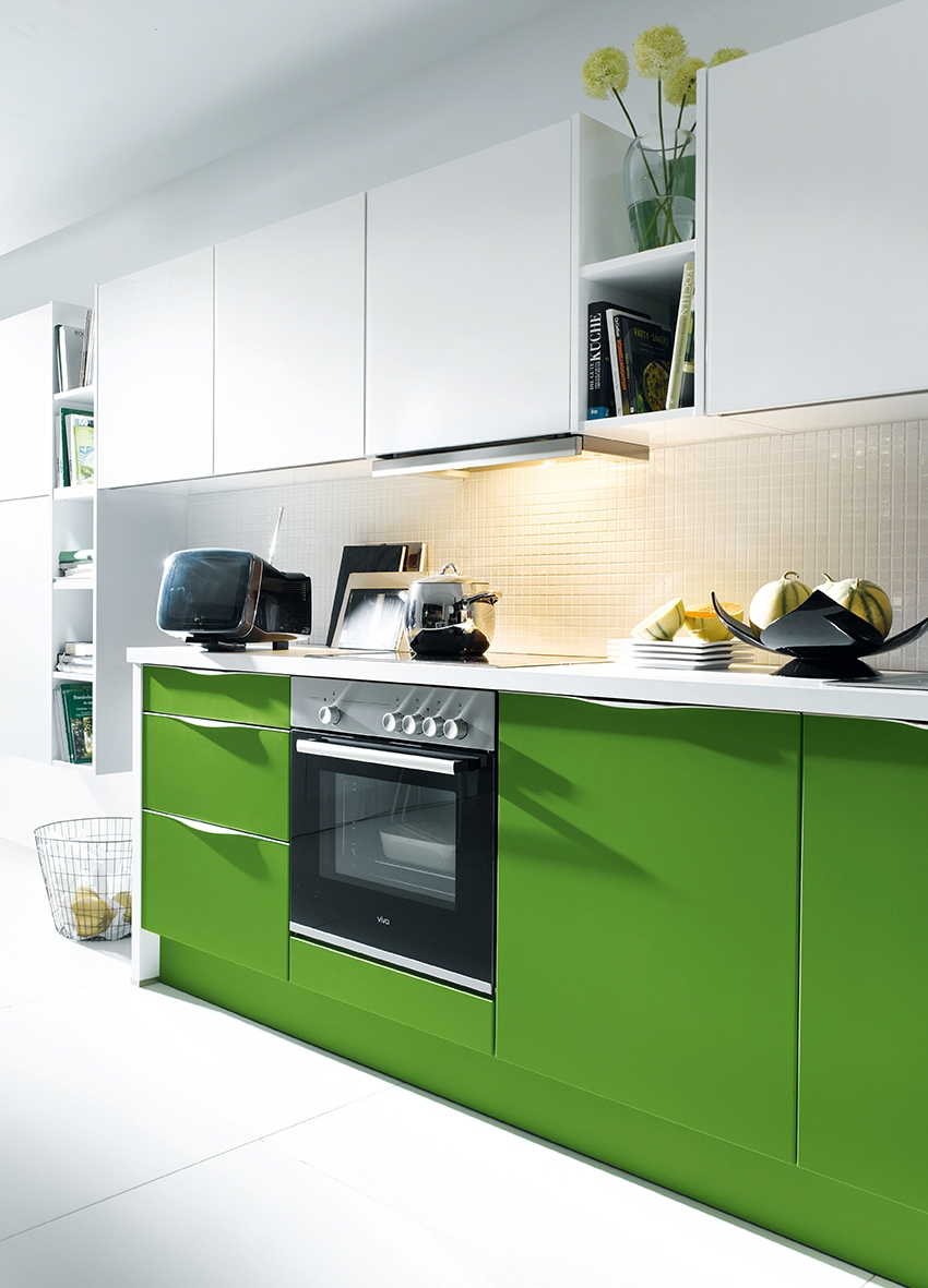 Should You Buy A Handleless Kitchen?