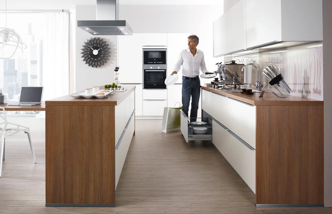 handleless kitchen alternative 4
