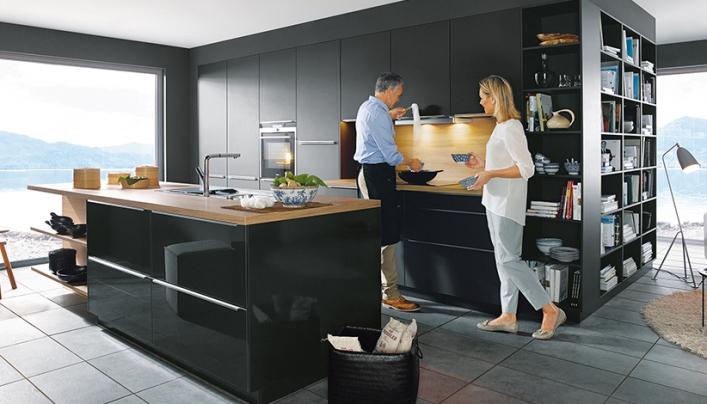 Kitchen design trends for Kitchen designs 3m x 4m