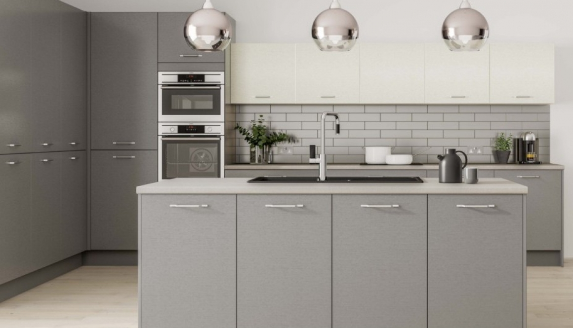 independent kitchen showroom