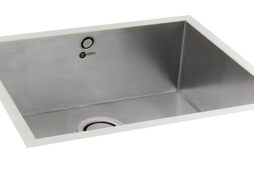 kitchen sink Tetra 100