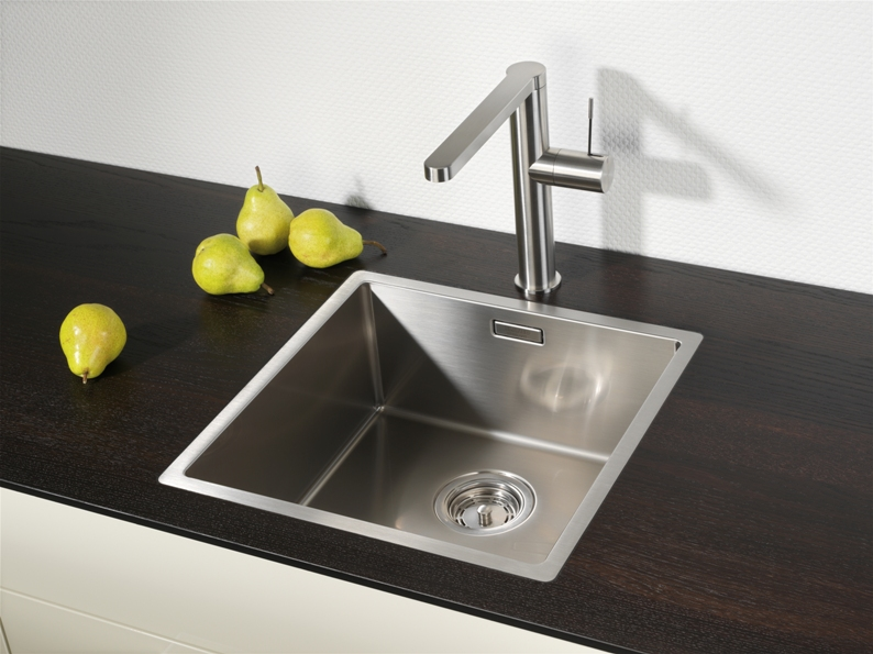 The pros cons of laminate worktops for German kitchen sink brands