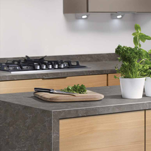 Kitchen Worktops Colours: The Pros & Cons Of Laminate Worktops