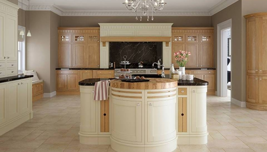 How To Find Luxury Kitchens Without The Luxury Price Tag