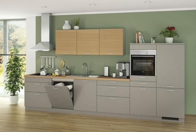 Gloss Matt Wood Kitchen Finishes: Are Matt Kitchens Becoming The New Gloss?
