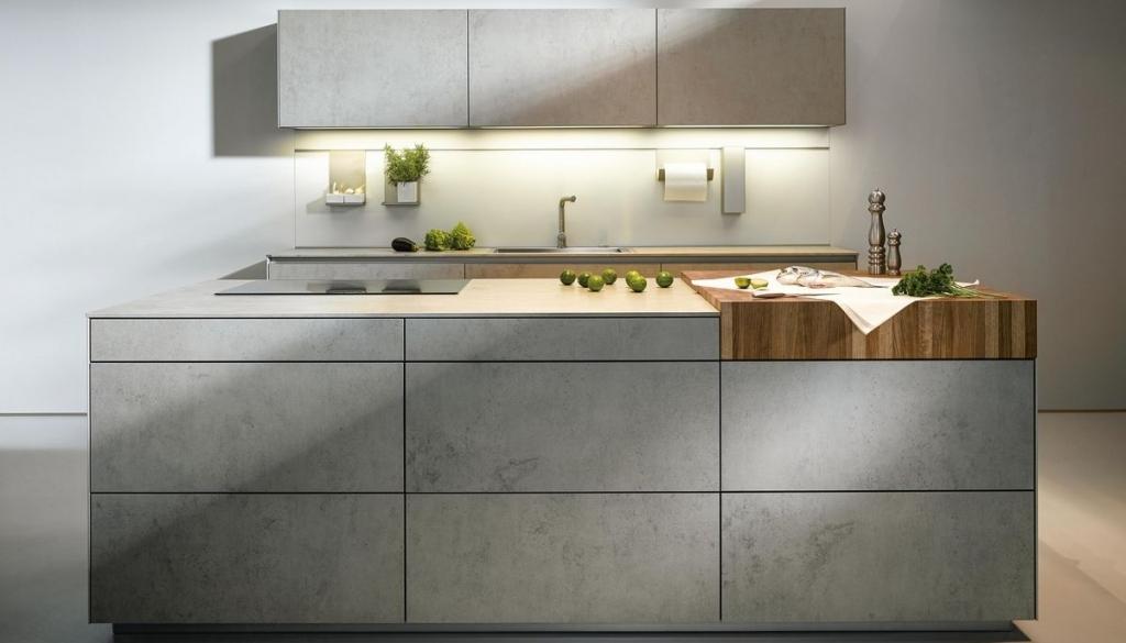 next125 kitchen