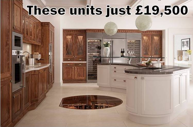 cream german kitchen designer kitchens for less quotes