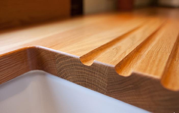 Should You Buy Wooden Worktops